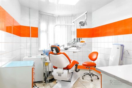Фото стоматологического кабинета