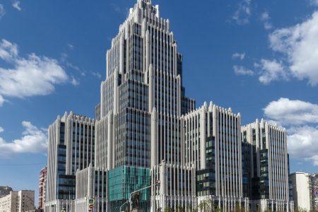 Фото бизнес-центра Оружейный