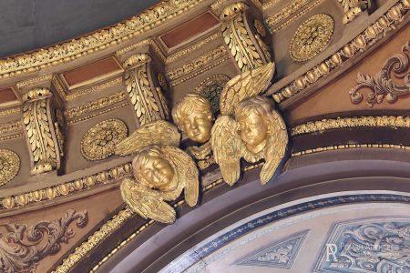 Храм Гребневской иконы Божией Матери фото