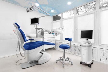 фото кабинета стомотолога