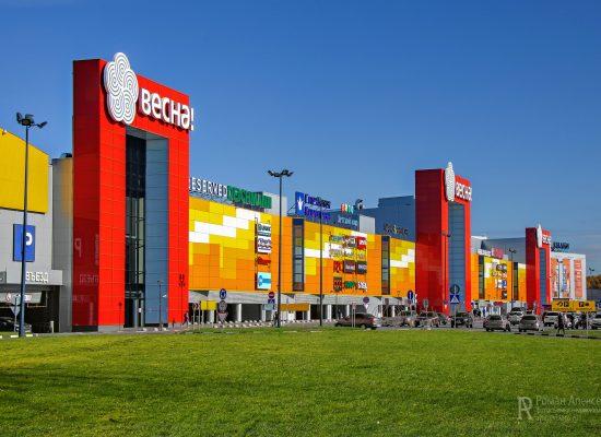 Торговый центр Весна в Алтуфьево