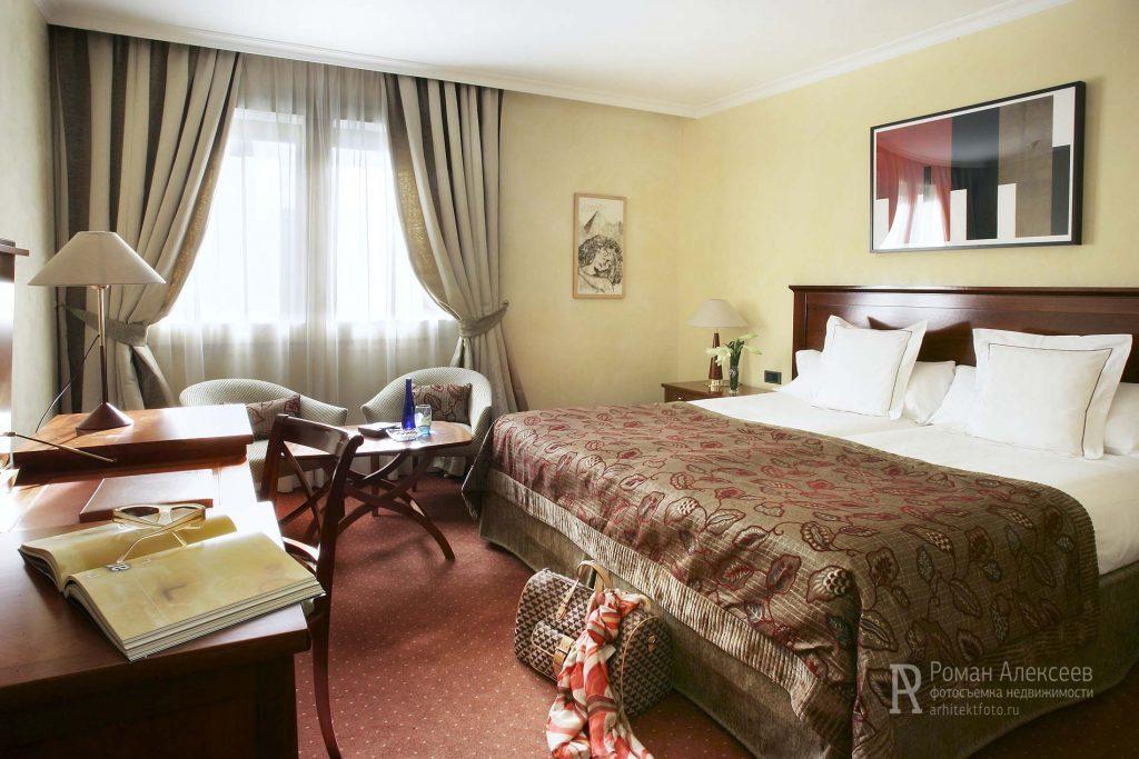 Фото номера отеля